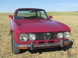 alfa romeo gtv romeo gtv 2 door coupe