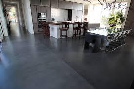 residential waterproof decking epoxy flooring concrete staining