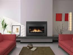 Direct Vent Fireplace Insert by Heat U0026 Glow Cosmo I30 Modern Gas Fireplace Insert Direct Vent