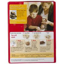 betty crocker german chocolate cake mix recipes