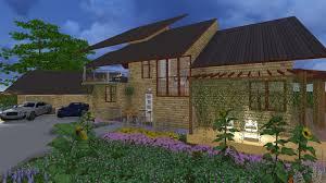architect net zero energy architect eco green architect house