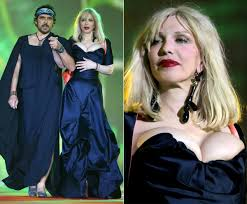 courtney love photos embarrassing celebrity photos ny daily news