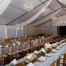 wedding tent rental wedding tent with air conditioning unit in iowa