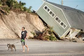 hurricanes deliver shock to scrap metal market bloomberg