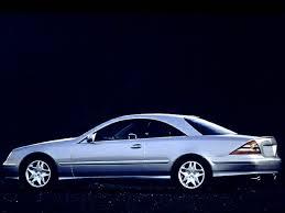 2000 mercedes coupe 2000 mercedes cl class overview cars com