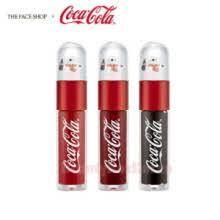 Coke Bear Meme - beauty box korea the face shop coca cola lip tint 3 1g coca cola