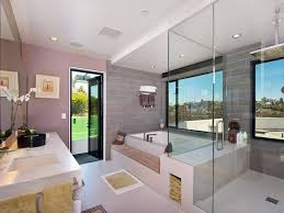 luxury homes interiors of architecture bel air modern residence luxury homes of