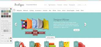 list of top 10 best free shopping wordpress themes 2013