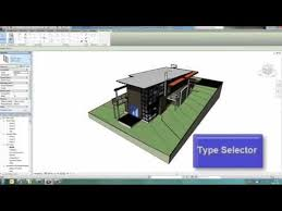 autocad tutorial getting started autodesk revit beginner tutorial part 1 basic use revit