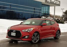 hyundai veloster turbo veloster turbo lives up to its hatch styling