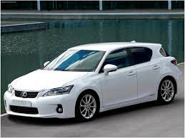 lexus hatchback hybrid 2011 lexus ct200h review 2011 onwards msn cars uk electric cars and