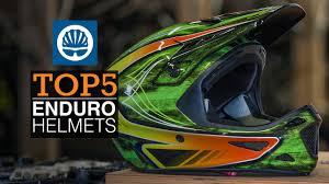 bell red bull motocross helmet top 5 enduro helmets youtube