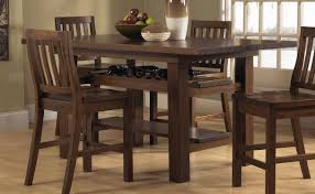 diy dining table easy to care for and to put on incredible clear