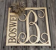 monogrammed wedding gift best 25 personalized housewarming gifts ideas on