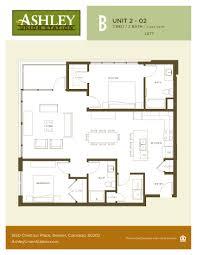 ashley union station apartments 1850 chestnut place denver co