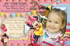 birthday invitation holly anissa