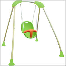baby swing swing set swing set with baby swing 5505 trigano tatou baby swing with