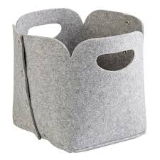 Skyhawk Rugs Western Collection Aw Snap Cube Bin Grey The Land Of Nod