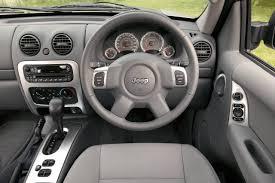 liberty jeep interior images jeep kj cherokee 2001 07
