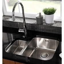 undermount kitchen sink with faucet holes undermount kitchen sink kitchentoday