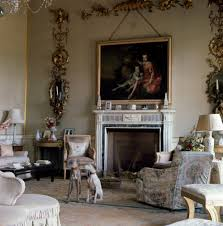 a look back at the most beautiful inspiring rooms in vogue from