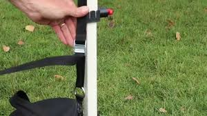 Awning Weights Canopy Sandbags Youtube