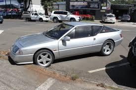 alpine a610 my ex 88 gta v6 turbo in austrailia u2022 www renaultalpine co uk u2022