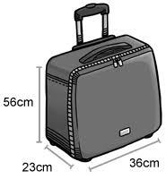 airasia liquid airasia baggage information malaysia airport klia2 info