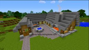house building ideas house ideas for building on 1024x529 minecraft stone and brick