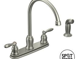 Stainless Kitchen Faucet by Kitchen Lowes Delta Kitchen Faucet And 6 Decor Endearing