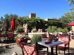 Patio Santa Fe Mexico by La Posada De Santa Fe Resort U0026 Spa The Modern Traveler