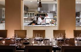 Restaurant Kitchen Table by Private Dining U2014 Georgie