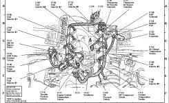 jeep cherokee xj within 1998 jeep grand cherokee parts diagram