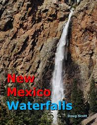New Mexico waterfalls images Falls jpg
