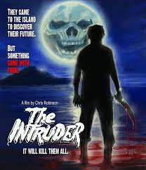 the b movie news vault introducing the intruder another lost
