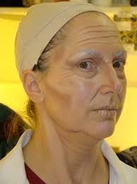 best 25 old lady makeup ideas on pinterest old age makeup old