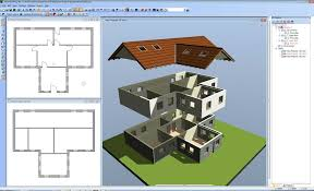 google house plan drawing software house plans with pictures of