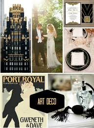 deco wedding inspiration from anywhere deco wedding true event event