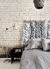 for the home 13 alternative headboard ideas for a stylish bedroom