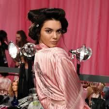 hair show 2015 kendall jenner victoria s secret fashion show 2015 interview