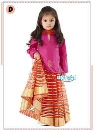 Baju Anak India baju anak india sari styles kekinian