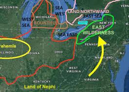 Eastern Us Map Nephicode Answering A Reader U0027s Eastern U S Model U2013 Part Ii The