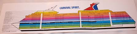 27 wallpapers carnival cruise ship liberty deck plans punchaos com