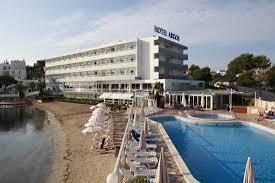 hotel argos talamanca ibiza
