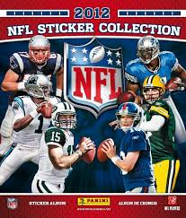 sports photo albums panini s nfl sticker albums coming soon beckett news