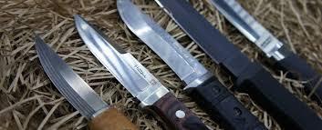 comment aiguiser un couteau de cuisine comment aiguiser les couteaux