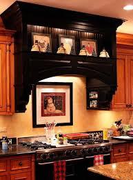 Kitchen Range Hood Ideas 40 Kitchen Vent Range Hood Designs And Ideas Removeandreplace Com