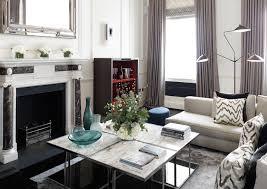 London Home Interiors Eaton Place Belgravia London U K Interiors U0026 Contract En