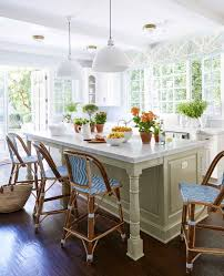 white kitchen island with seating kitchen island kitchen island table ideas and options pictures