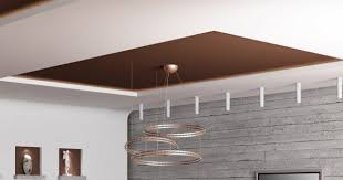 plafond suspendu cuisine plafond suspendu ou tendu
